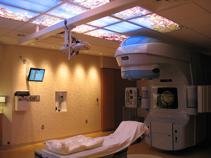 Radiotherapy Suite