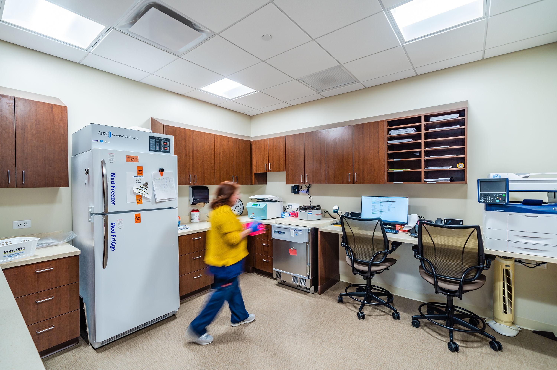 Schiller Outpatient Clinic