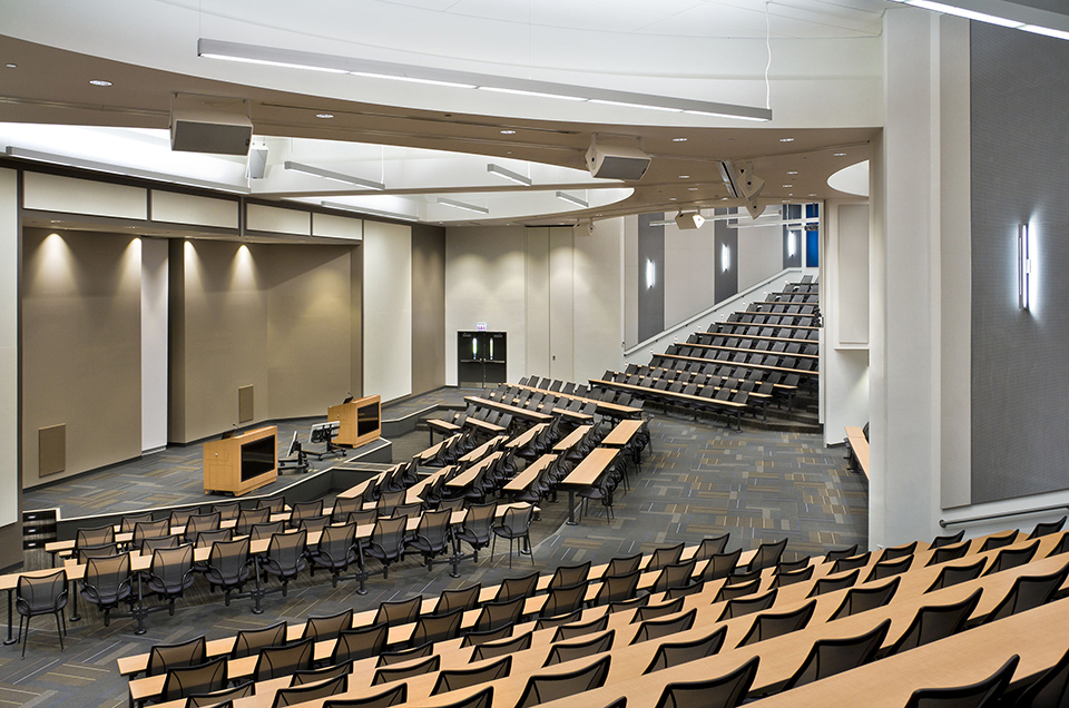 Lecture Center
