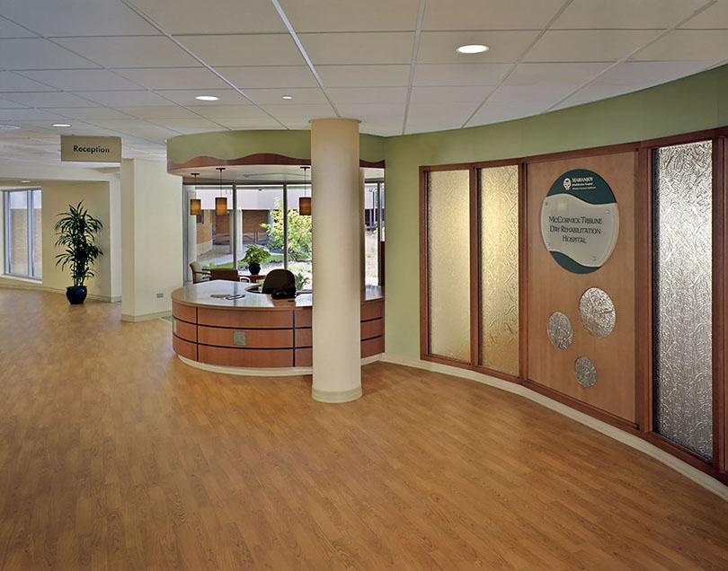 Marianjoy Hospital